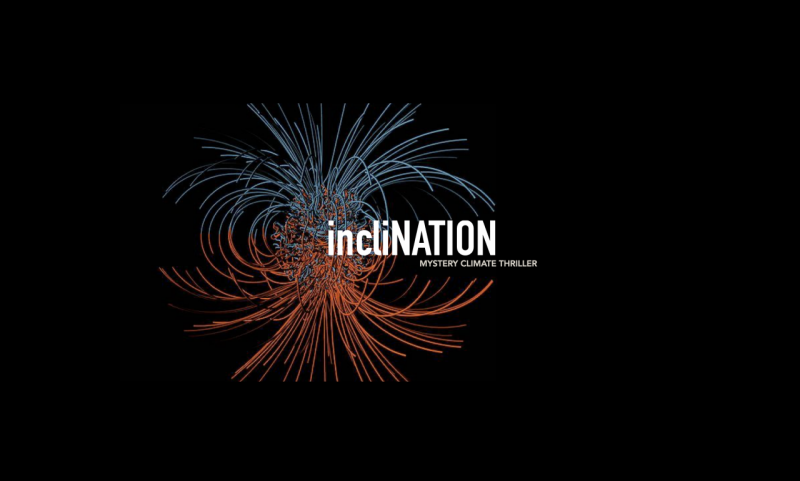 PITCHDECK INCLINATION