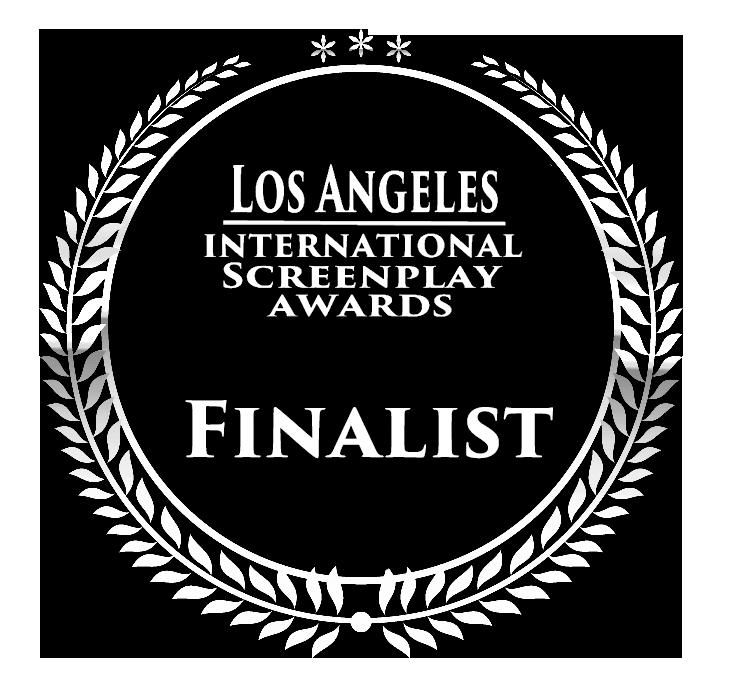 LA finalist white